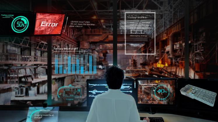 工業4.0是什麼?來自買賣方「主從關係」的逆轉|大和有話說