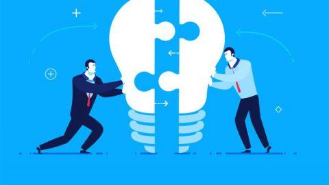 放下包袱!企業如何透過新創公司的方法來創新?