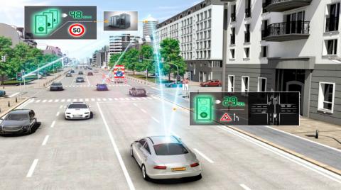 智慧車、電動車、無人車!淺談全球汽車業發展趨勢|大和有話說