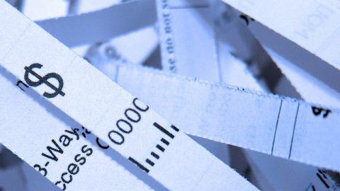 網路新創如何準備一份「一定錯」的財務預估報表給投資人?