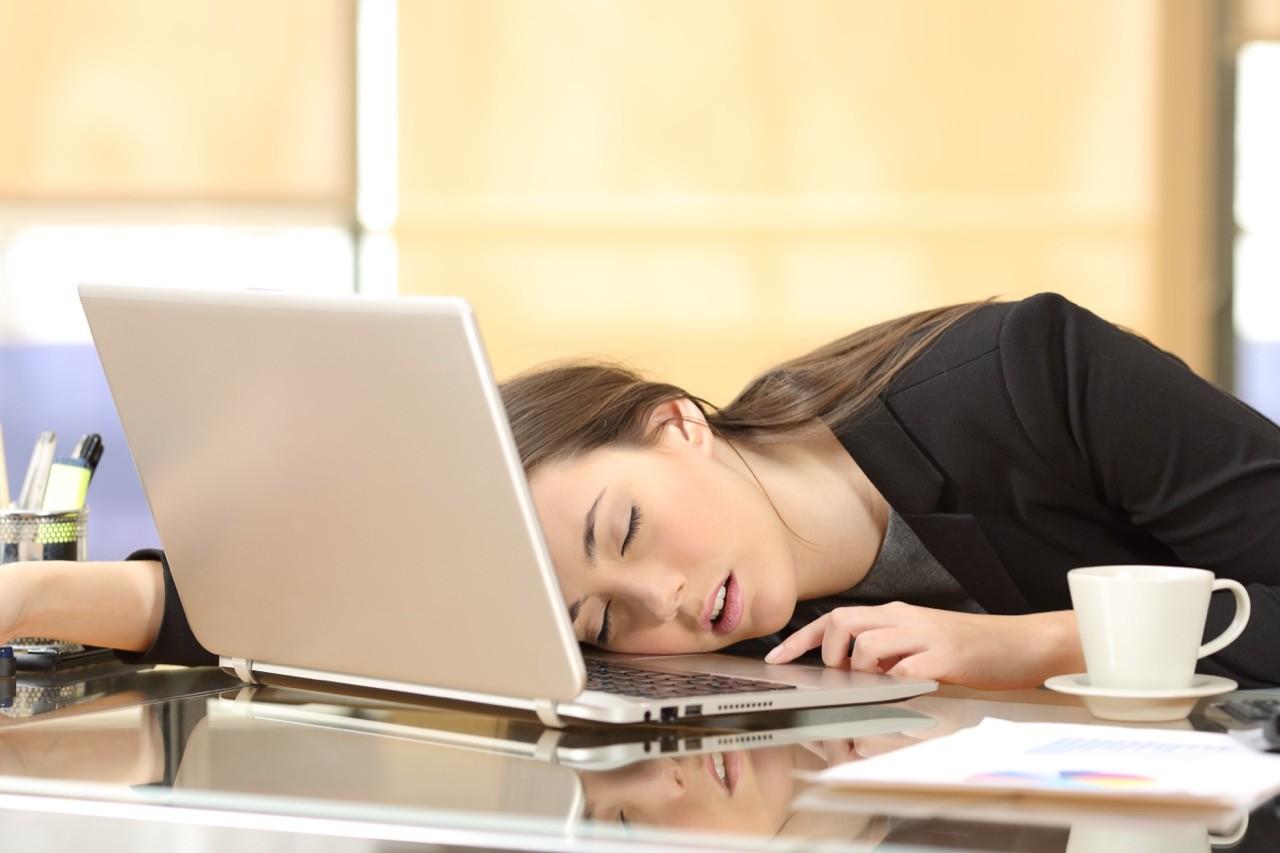 先別管一例一休了!找到工作與生活間動態平衡的五個建議