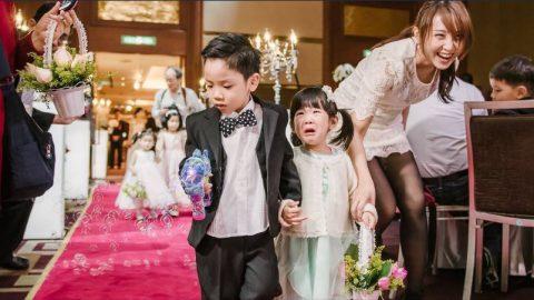 他的創業,成就你人生無與倫比的一頁-專訪台灣百大風雲的婚禮攝影師曾仲安