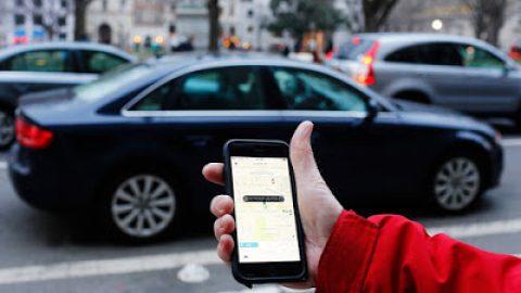 讓 Uber 順利落地從來就不只是交通部的事而已!