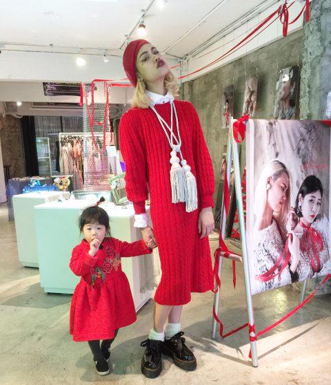 【品牌專訪Tsumire/THE IVY TOKYO夢想每天一直說一直說,有一天就會實現】