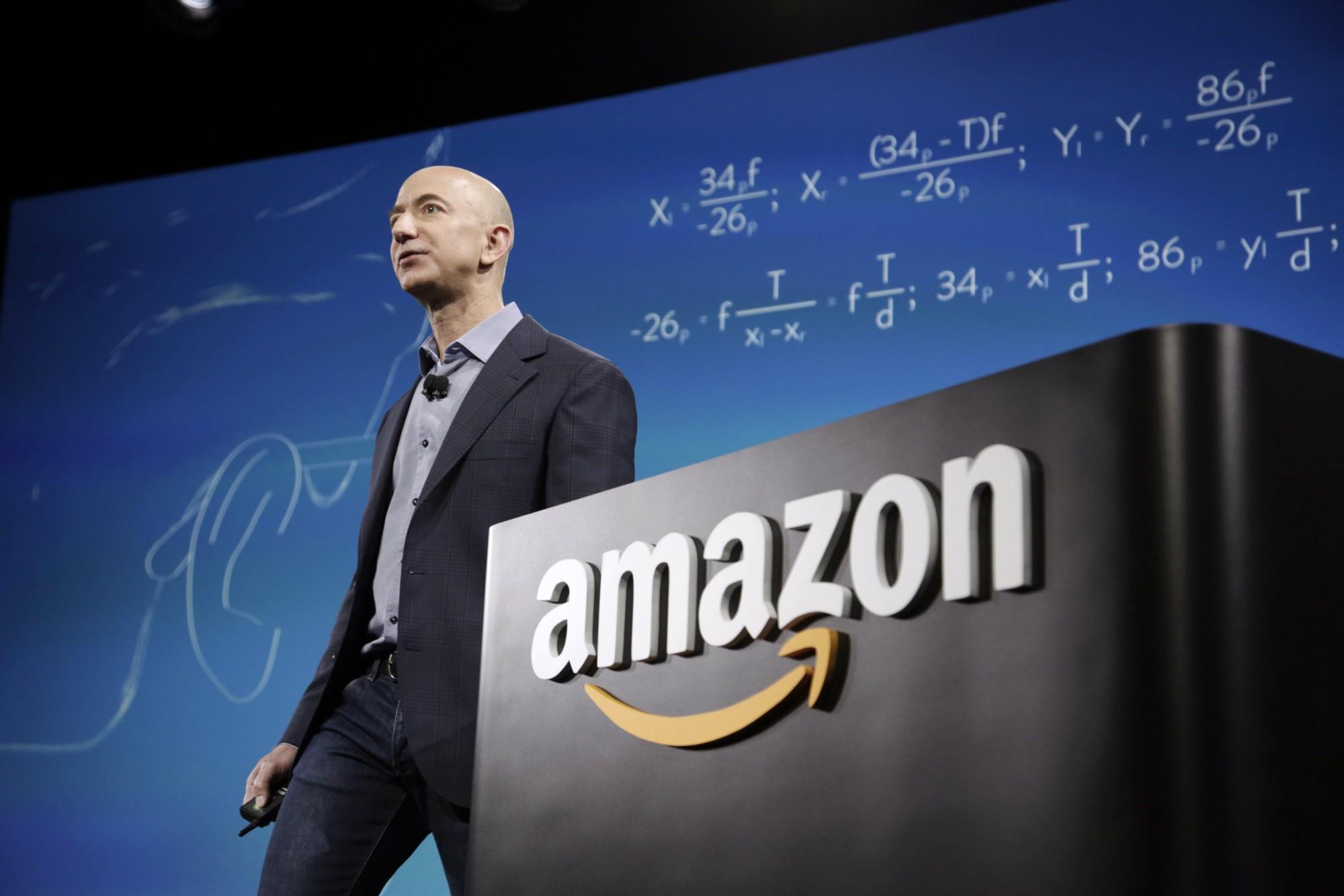 電商之王到雲端霸主,Amazon的崛起之路與營運現況|大和有話說