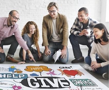 當科技遇上NPO!BuddyDo用暖實力做非營利組織後盾