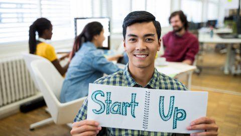 StarFab Accelerator 與清華大學聯手深耕「泰國4.0」契機:發揮科技及創新優勢,助攻新創團隊拓展海外市場