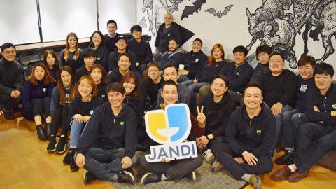 用戶與付費轉換率快速成長!企業通訊軟體 JANDI 再次成功募資 500 萬美元
