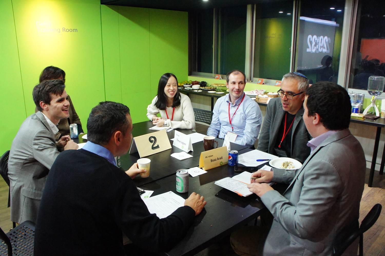 Startup Global Program 全球海選徵件 短短十天,助國際新創接軌亞洲產業資源