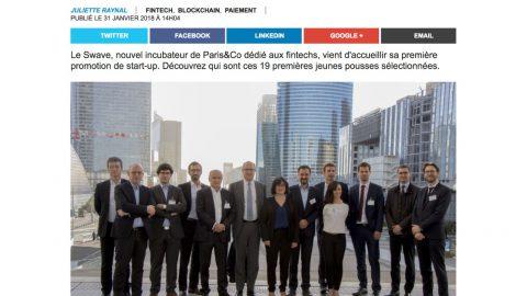 ThinkCloud不只入選為歐洲RegTech 加速器之新創事業,也是台灣首家可以歸類為RegTech 的唯一一家新創公司。
