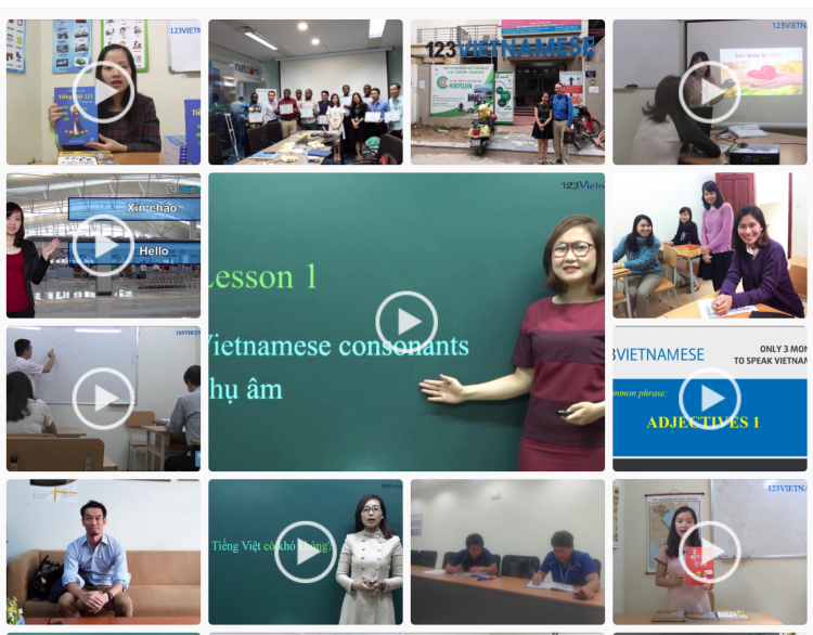 【BizBox連載】哈利哥的越南創業Q&A (五) 該如何學越南語?