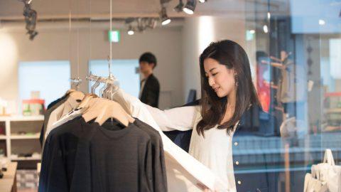 近九成消費者不喜逛街被店員打擾 日本「FACY」O2O服務翻轉消費體驗