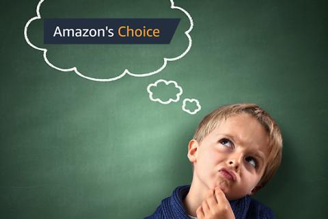 【Fetpo跨境電商觀點】如何通過層層關卡拿到亞馬遜的Amazon's Choice,帶來更多的銷售量!