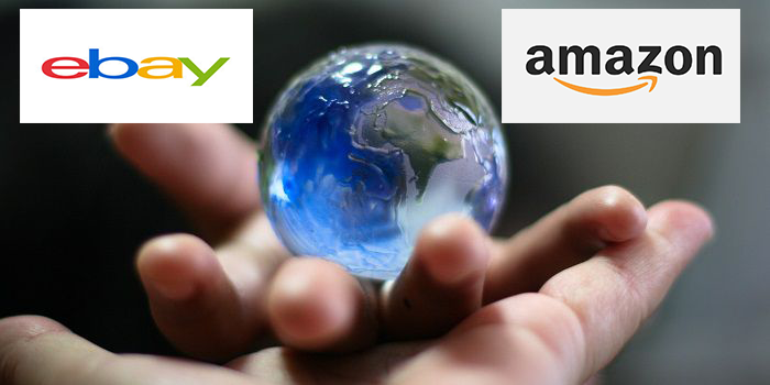 【Fetpo跨境電商觀點】Amazon亞馬遜和eBay電商平台,如何發展成龐大的物流網路帝國!