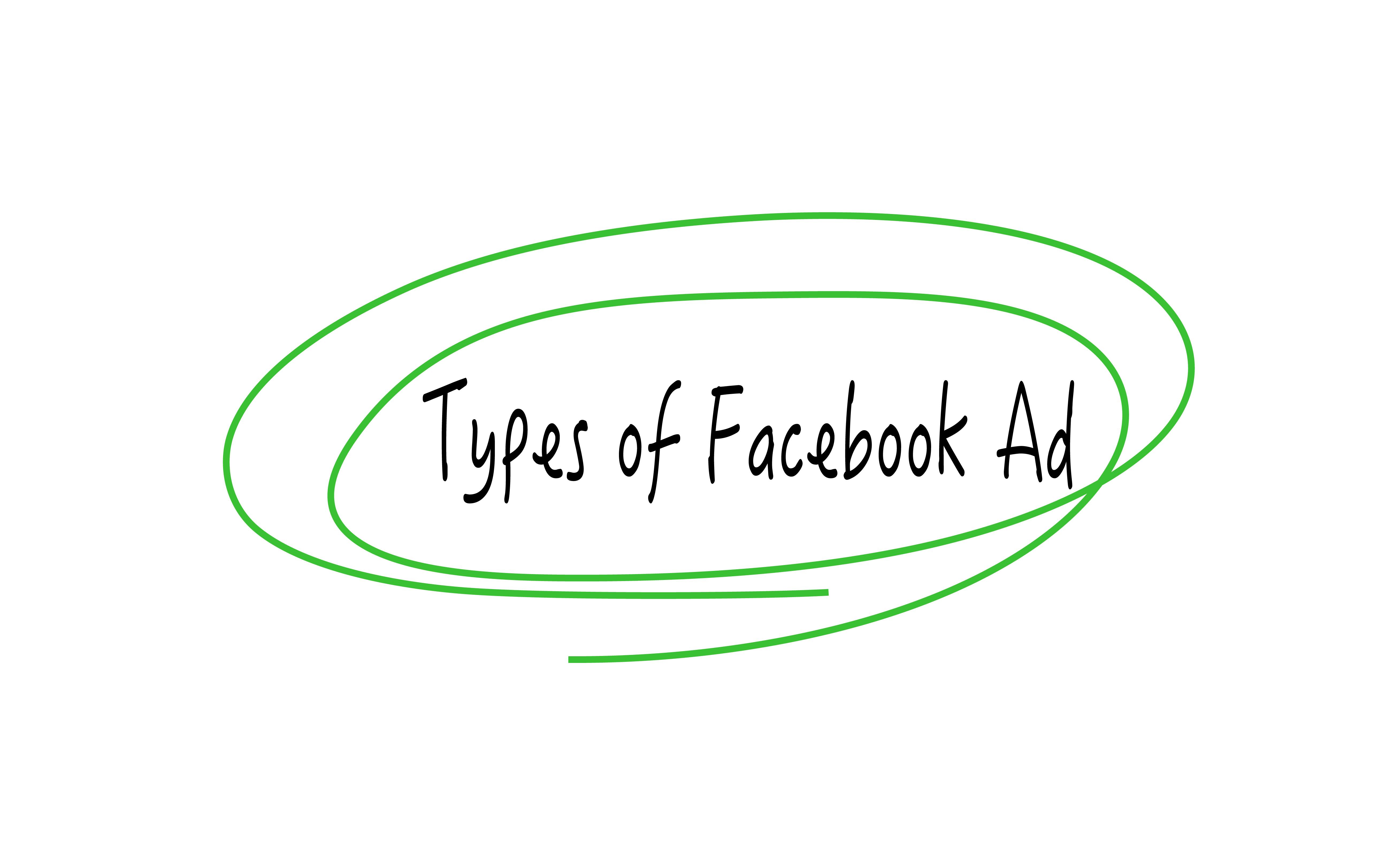 本篇fb廣告教學,帶你馬上認識3大常見廣告類型!