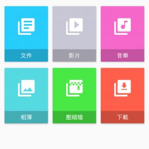 PDF Reader Android提供本地文件的功能,可瀏覽裝置中所有App內儲存的檔案。