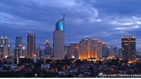 塞車加速了物聯網發展,電子商務更是正夯:到印尼創業你該知道的事