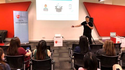 科技部與新加坡國立大學企業中心攜手   帶領新創團隊鏈結東南亞國際市場