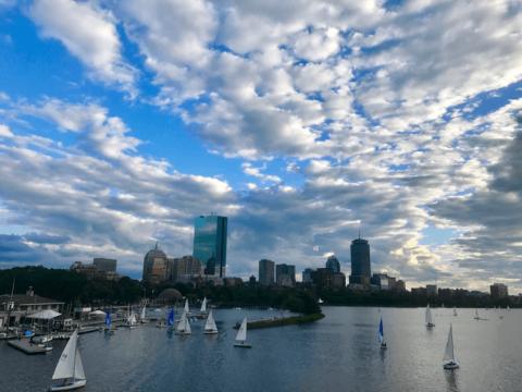 智慧輕旅行規劃攻略 – 美國波士頓LET'S GO!