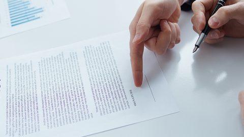 保險「親晤親簽」的過去、現在與未來