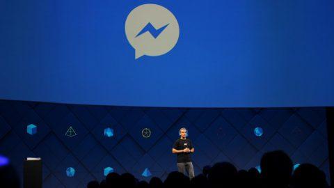臉書行銷專家:不要讓行銷人毀了Messenger和Chatbot!