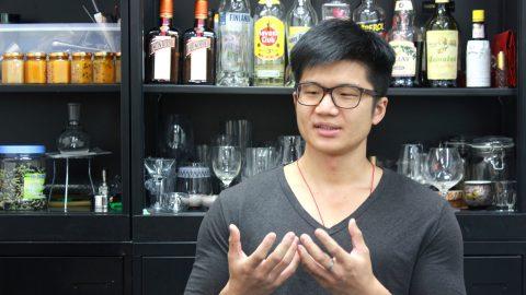 ALCHEMA共同創辦人張景彥:透過ALCHEMA釀酒器把每個人連結在一起