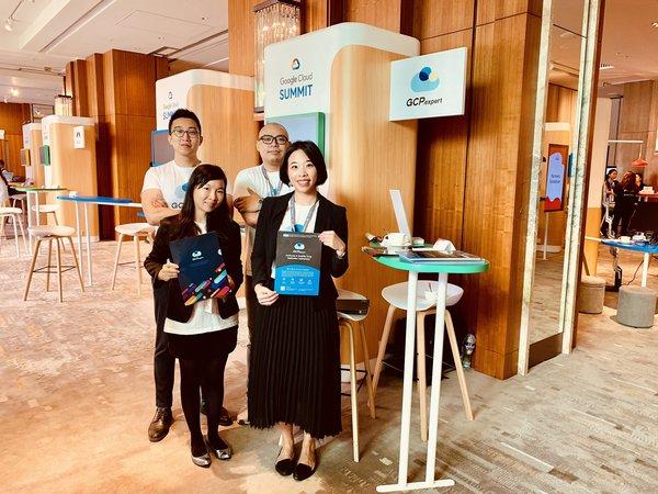 深耕AI及雲端,iKala「GCP專門家」獲大中華區唯一Google Cloud講師資格及基礎架構專業認證
