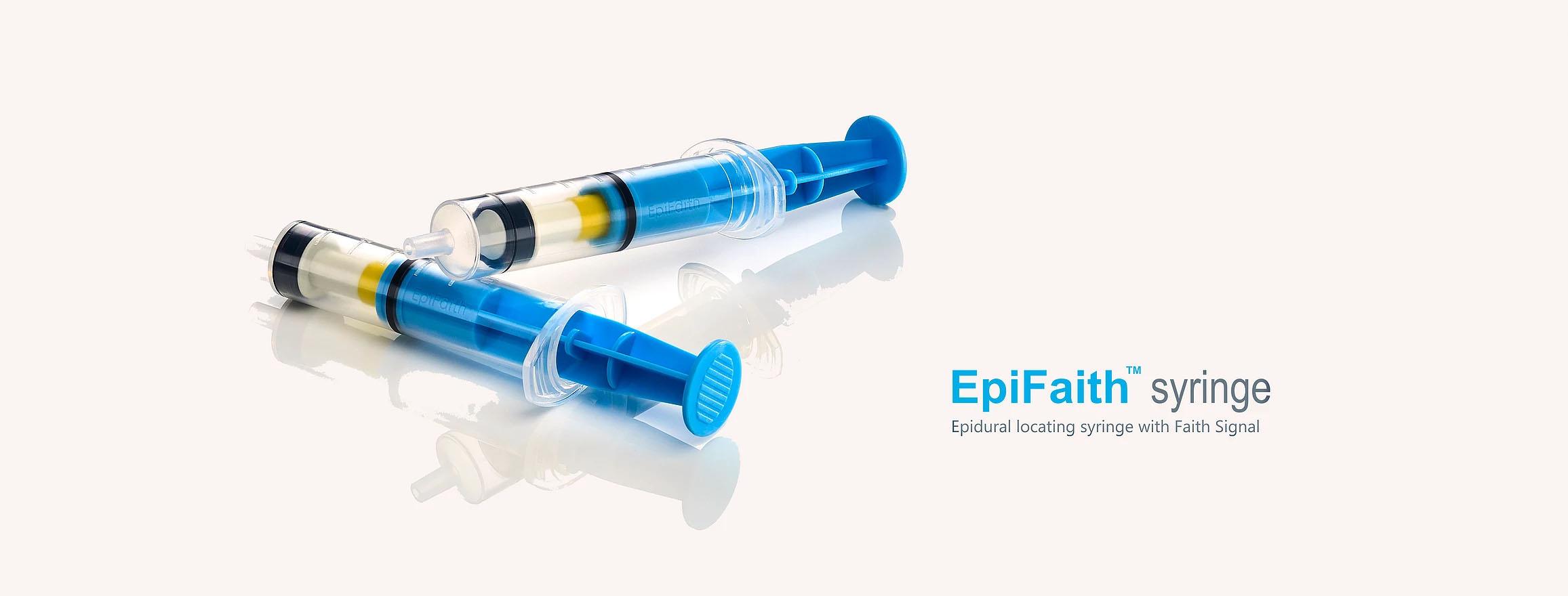 醫盟科技 – 從學生到創業 開發定位針筒 以國外市場為目標