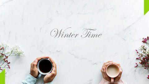 冬日暖心商機 一起重溫沖泡飲的美味