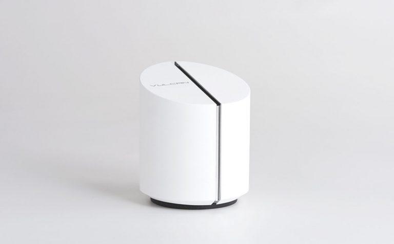 由KitchBot團隊所開發的智慧溫控插座「Vulcan」(圖片翻攝自KitchBot官網)