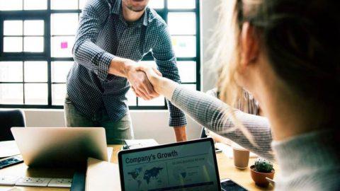 開創成功生意的三個必備工具