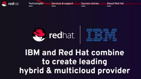 從IBM收併購RedHat 盤點企業收購與購買數位資產異同