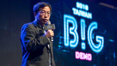 2018 Taiwan BIG Demo 匯集新創超新星 向國際展現臺灣學研實力
