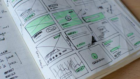 高質量商業計劃書範本,從平面設計講解BP排版