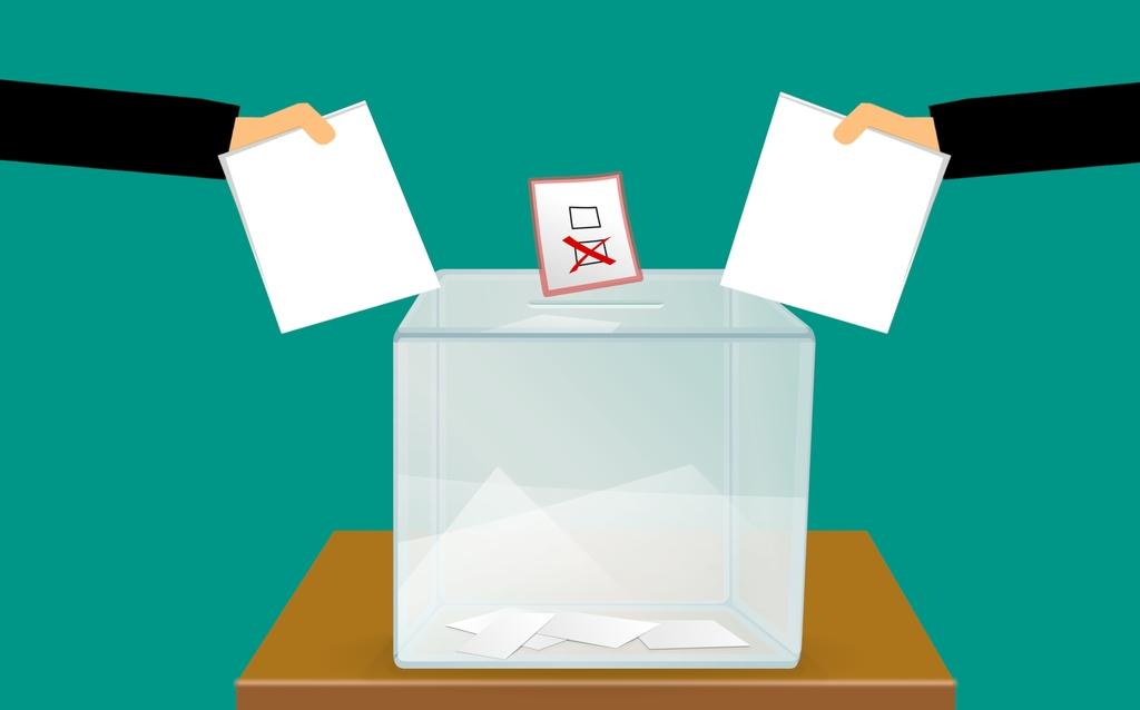 【FlipWeb數位資產顧問】當數位資產深入生活…選舉背後的另類商機