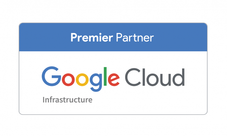 狂賀 CLOUDMILE 榮獲 GOOGLE CLOUD INFRASTRUCTURE SPECIALIZATION