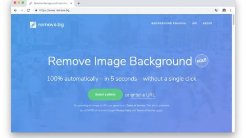 Remove.bg 免費圖片去背線上工具,5 秒輕鬆幫人物去背景,連我阿嬤都會去背!- TechMoon 科技月球