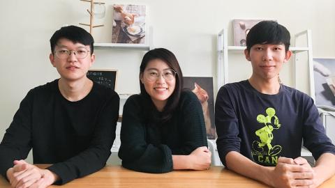 創夢專訪|好味小姐:創業,是為了看貓咪在餐桌上的臉,然後一起變老