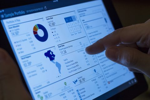 DMP-小心轉化CP值,大膽錨定企業未來計畫