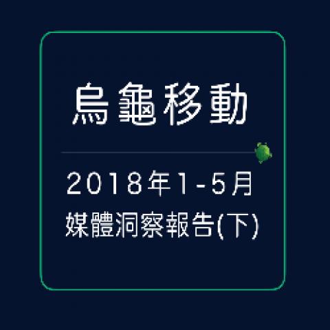 烏龜移動媒體洞察報告(下)