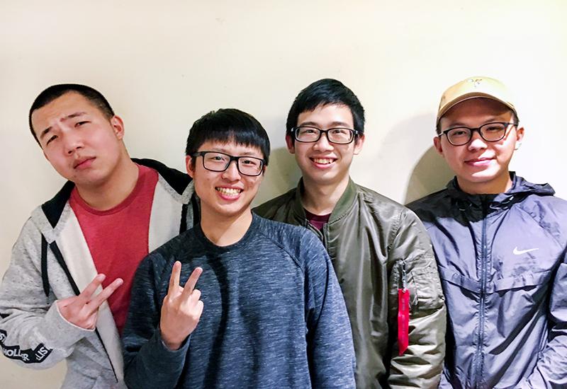 創夢專訪|Firstory:第一次創業就站在聲音科技風口上,卻被 Y Combinator 大神狠噴!