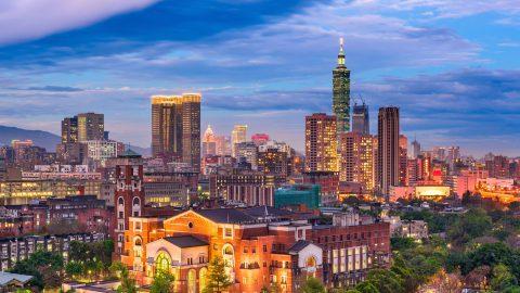 SparkLabs Taipei 創投加速器計畫,第二屆開始報名!