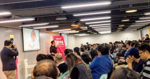 東南亞創業輔導公司-STARTBOARD:創業小聚八週年聚會