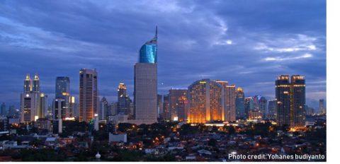 東南亞創業輔導公司-STARTBOARD:印尼創業現況