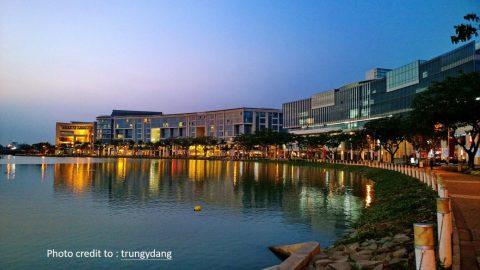東南亞創業輔導專家-STARTBOARD:越南創業現況
