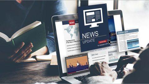 全球各大媒體這樣玩AI,自動化產出新聞影片的時代近在眼前!