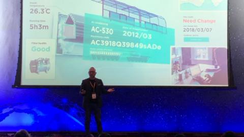 AWS宣布IoT Lab物聯網實驗室將在台北開幕,軟領科技成為首批合作夥伴