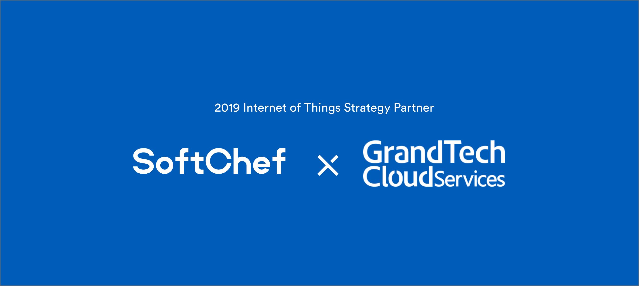 打造雲端共生生態圈,昕奇雲端科技(GCS) 與 軟領科技(SoftChef) 互為2019物聯網策略合作夥伴,推增物聯網商業價值
