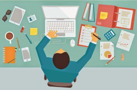 拯救上班族的工作日常!輕鬆解決工作大小事就靠這個APP