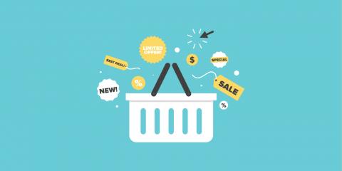 【IDAA】2019美國TOP 10電商公司出爐 Shopify銷售額即將超過eBay